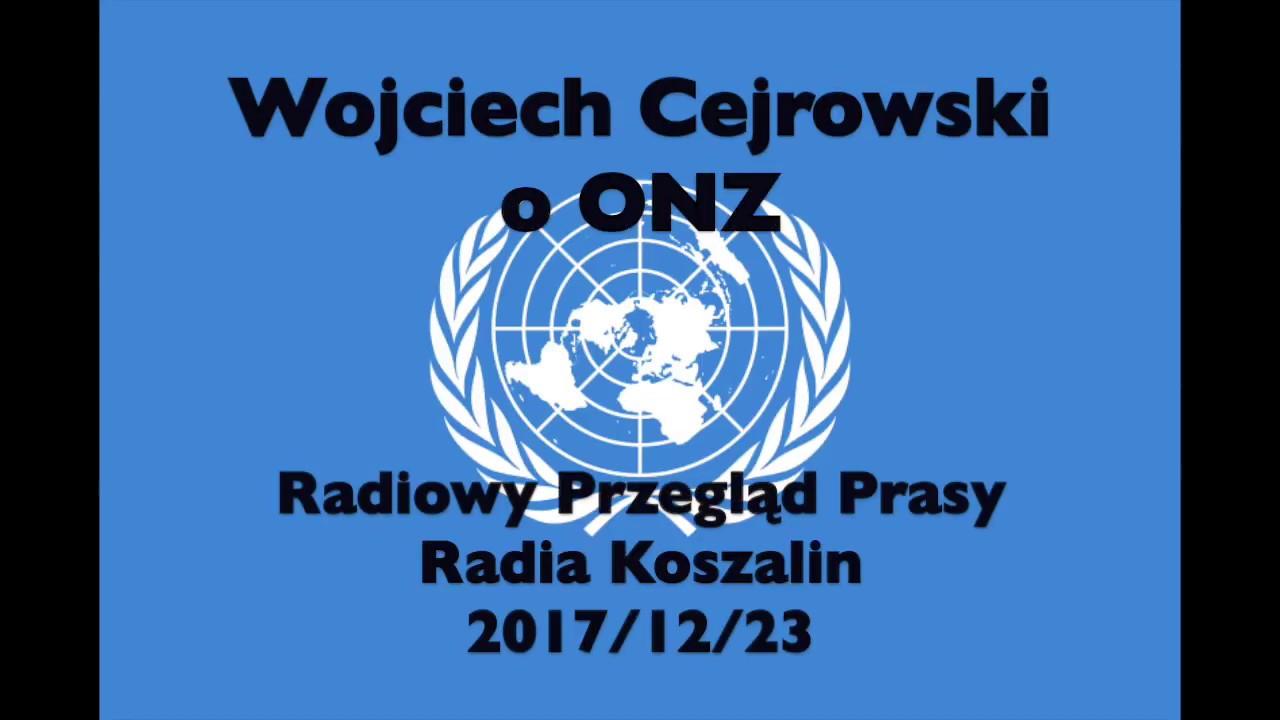 WC o ONZ: urzędasy, którzy puszczają forsę w kosmos