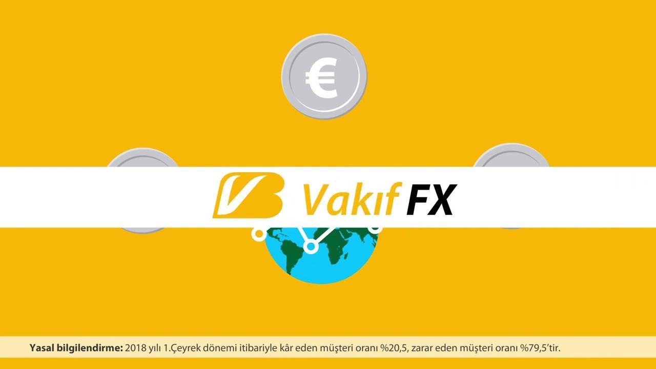 contul forex vakifbank