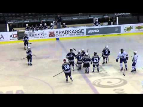16. 2016 WSI 04 Pro Hockey - Finland Selects
