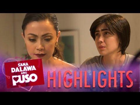 Sana Dalawa Ang Puso: Lisa gets angry at Mona   EP 36