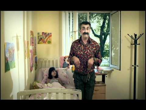 ALABALANICA NEW ARMENIAN COMEDY INTERACTIVE MOVIE DVD TRAILER