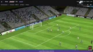 FOOTBALL MANAGER 2014 (beta) GAMEPLAY COMMENTATO HD ITA