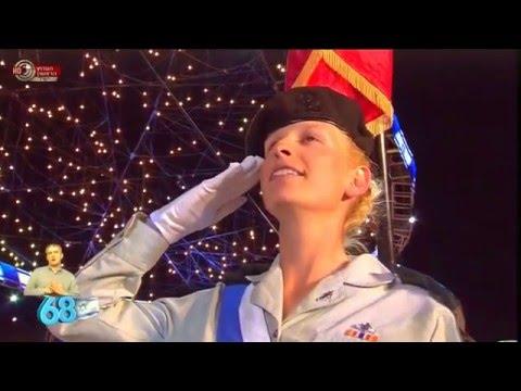 National Anthem Of Israel - Beautiful Version (English Subtitles)
