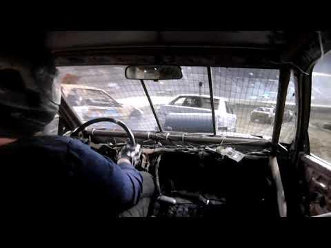 Perris Auto Speedway Night of Destruction Mini Stock Main 9/28/19