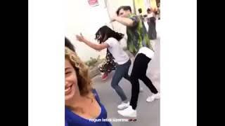 كواليس مسلسل الطائر المبكر لم تشاهدها من قبل | يرقصون على اغاني عربية !