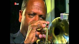 Maryland Jazz Band live at Ascona 2007 feat. Leroy Jones - WHEN MY DREAMBOAT COMES HOME