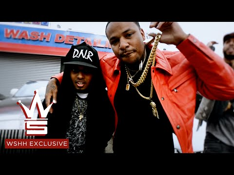 "DJ Spinking ""Cash Rules"" feat. Chinx & Zack (WSHH Exclusive - Official Music Video)"