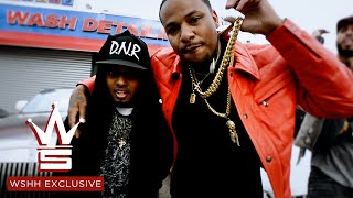 "DJ Spinking ""Cash Rules"" feat. Chinx & Zack (WSHH Exclusive -)"