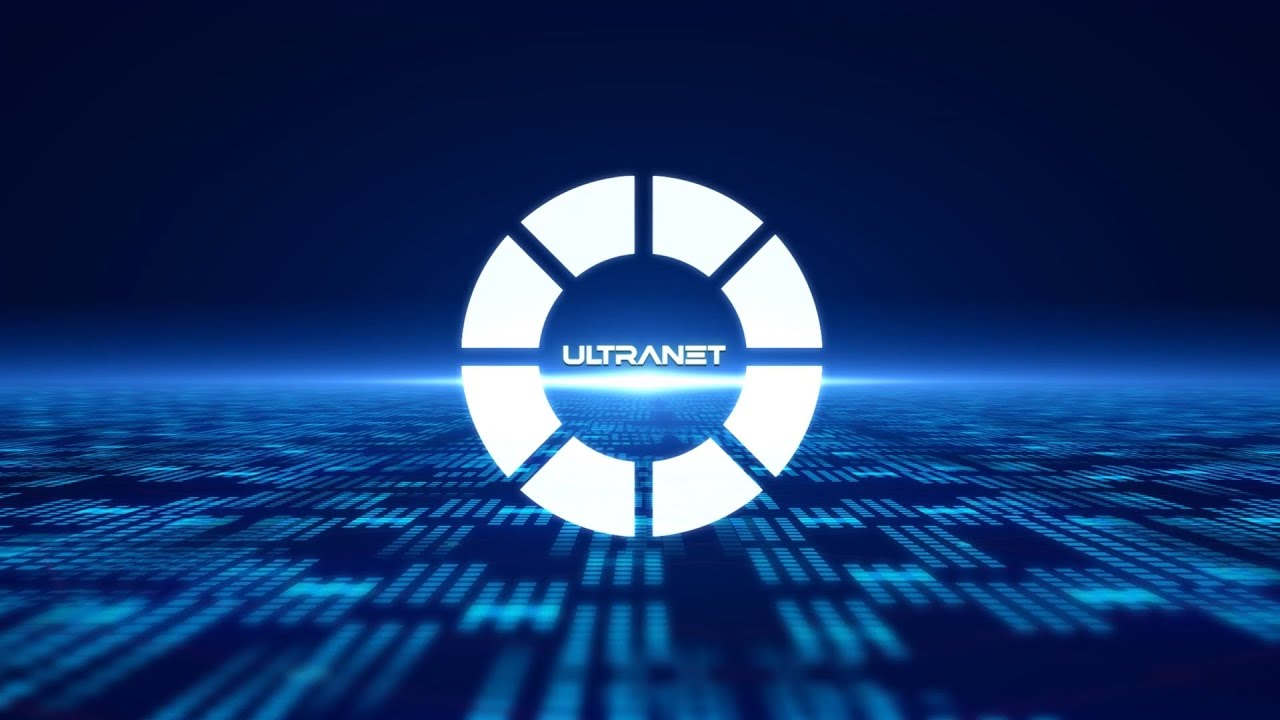 Ultranet: Introduction (Chinese)