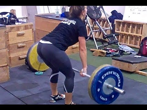 My Girl Is Stronger Than You - YouTube