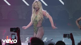 Baixar Britney Spears - Piece of Me (Live from Apple Music Festival, London, 2016)