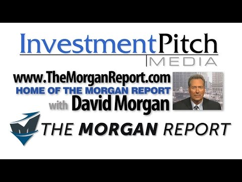 The Morgan Report - Update for June 21, 2016
