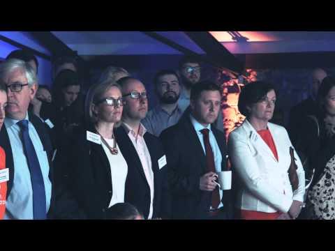 Cogs & Marvel - Zalando Dublin Launch
