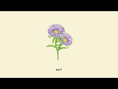 gnash - wait (lyric video) Mp3
