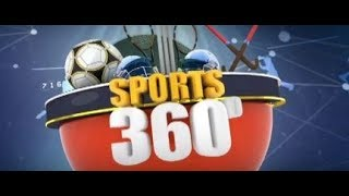Sports 360 | CATCH latest from the world of sports | 9.2.2020