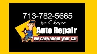 Houston Auto Repair,Collision,Car Sales:Maintenance & Inspection in Houston TX 77063