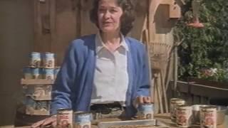 Pedigree Dog Food Commercial 1990