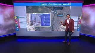 مصرية تدفع 80 جنيها رسوم طريق لرحلة بسيارتها من الشيخ زايد إلى شبرا