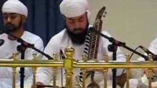 Shabad Kirtan by Namdhari Sikh Jatha 2 of 2