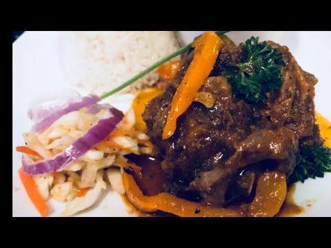 'HAITIAN COMFORT' Kizin Creole Restaurant Chicago, IL