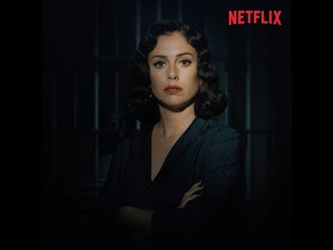 Las Chicas Del Cable | Anuncio Cuarta Temporada | Netflix España
