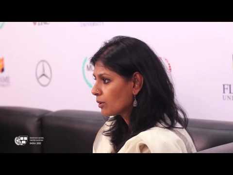 Interview with Nandita Das