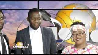 Nqubeko Mbatha asema waimbaji wa Gospel Tz wafanye kazi