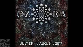 Dark forest rawar RAWAR LIVE OZORA 2017