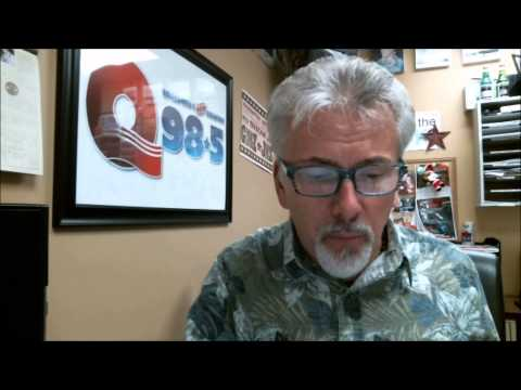 Q98.5's Country Corner With Engagement News