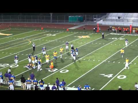 2014 Lions All Star Game - Central California