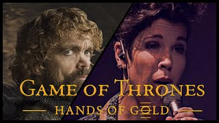 Game of Thrones - HANDS OF GOLD  //The Danish National Symphony Orchestra & Tuva Semmingsen (LIVE)