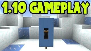 Baixar - Minecraft Ps3 Ps4 Xbox360 Title Update 1 10 Gameplay And Release Date Tu43 Grátis