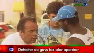 Camera Escondida João Kleber Detector de Gays