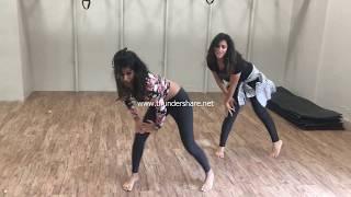 Galti Se Mistake | Jagga Jasoos |  Dance choreography | Shruti Trivedi | Priyal Thakkar |