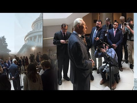 Roger Stone Statement to Press Following House Intelligence Congressional Hearing 9/26/2017