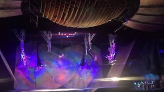 Video Mystere by Cirque de soleil- Las Vegas 2017 download MP3, 3GP, MP4, WEBM, AVI, FLV Juni 2018