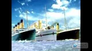 Олимпик-класс лайнеров