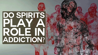 do spirits play a role in addiction? swedenborg and life