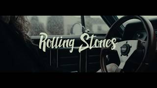 WOOGIE - ROLLING STONES (Feat. Car, the Garden) Official Music Video