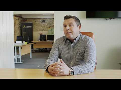 James Trett Interview:  Innovation and Technology in Agricultural Recruitment