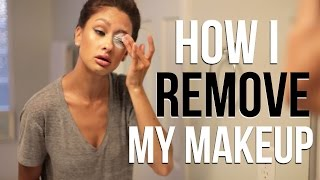 Baixar How I REMOVE my Makeup!