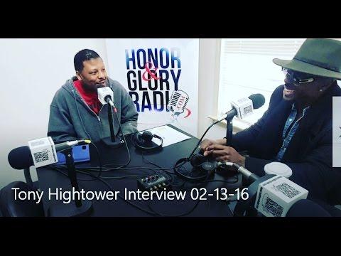 Tony Hightower Interview 021316 GWRS