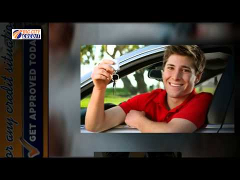 Tips To Getting Auto Financing A Car With No Credit | Manhattan NY