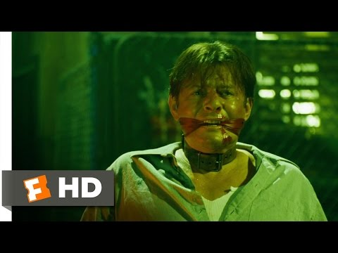 Saw 4 (10/10) Movie CLIP - Final Test (2007) HD poster