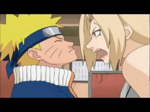 Naruto Welt