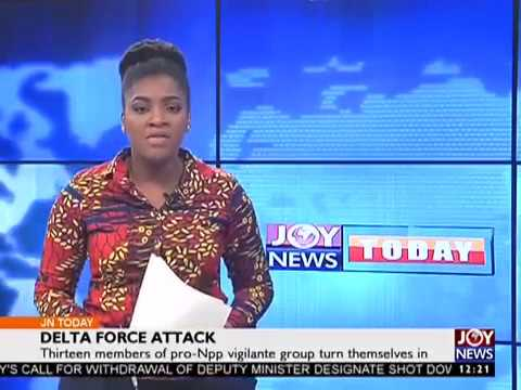 World Health Day - Joy News Today (7-4-17)