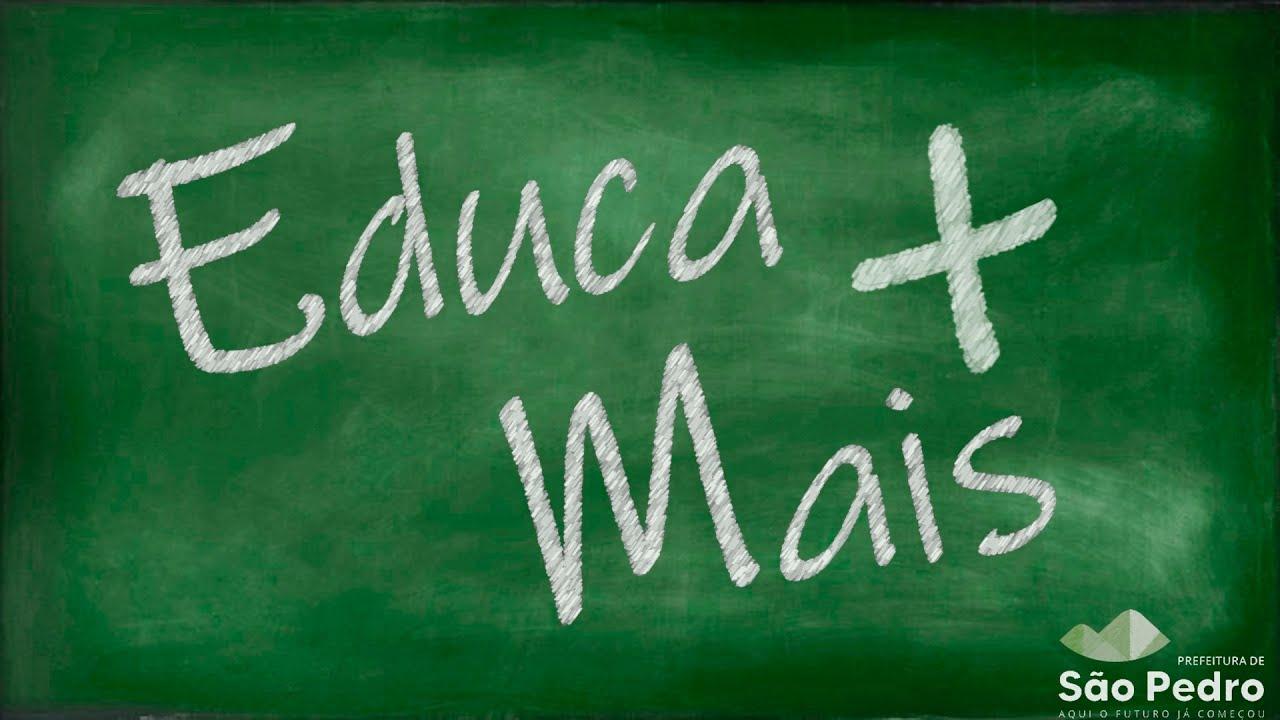 Educa Mais - Aula Livre 1º ao 5º ano: Adição (Matemática)