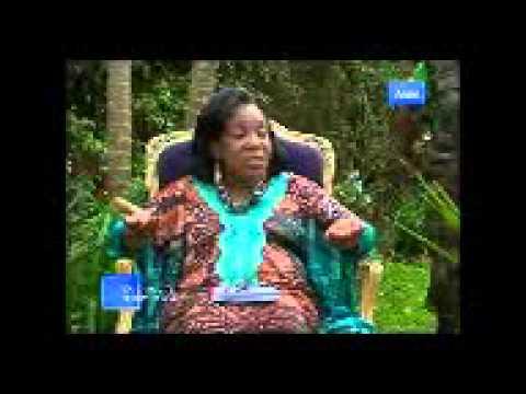 INTERVIEW PRESIDENTE DE LA REPUBLIQUE CENTRAFRICAINE