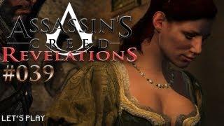ASSASSIN'S CREED REVELATIONS #039: Porträt einer Dame [LET'S PLAY] [1080p] [DEUTSCH]