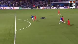 Sarpsborg 2-3 Beşiktaş maç ozeti